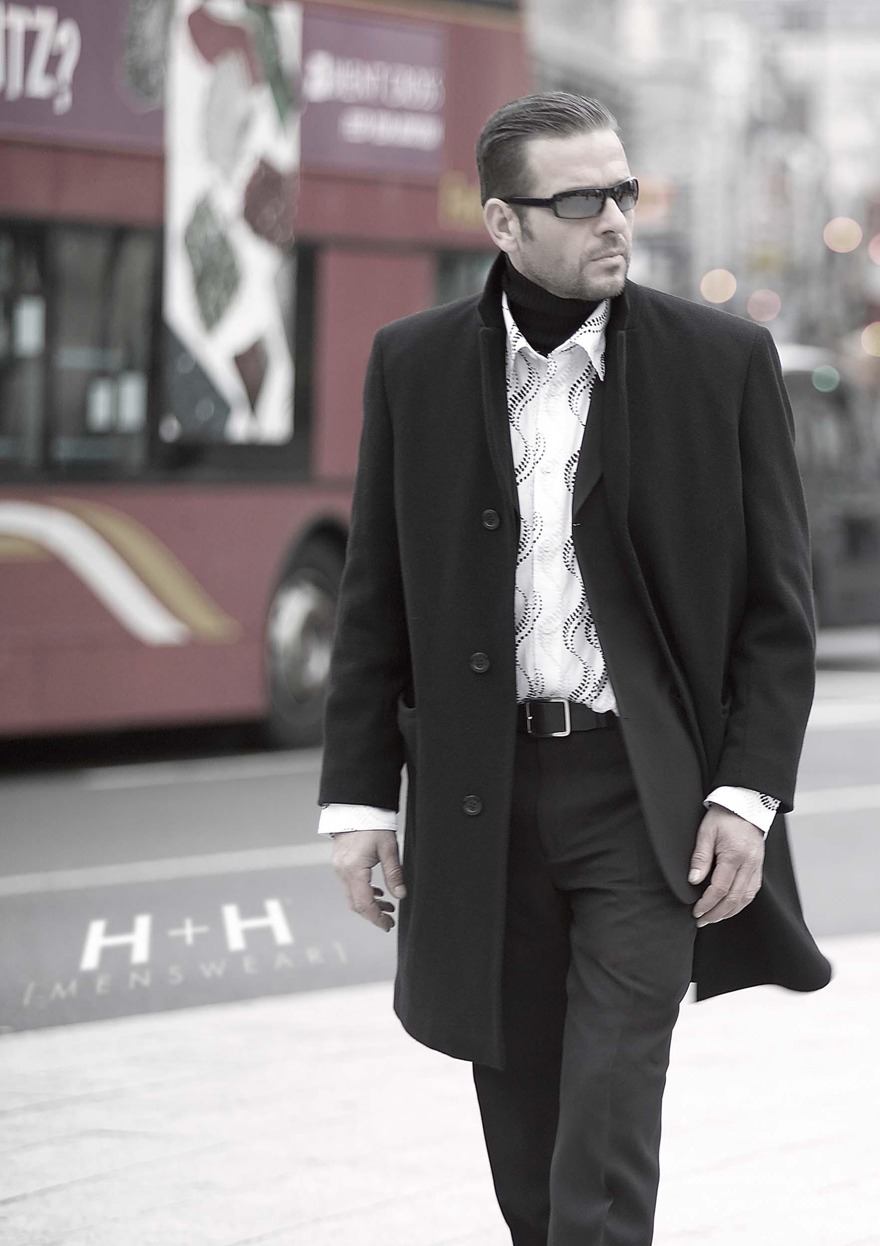 H+H London08